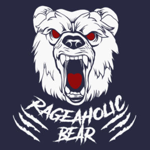 I GOT YOUR VI - PREMIUM UNISEX S/S T-SHIRT - NAVY BLUE Design